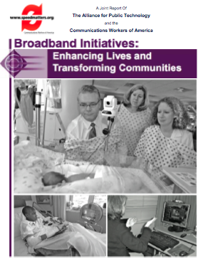 Broadband Initiatives