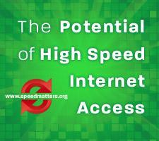 Potential of High-speed